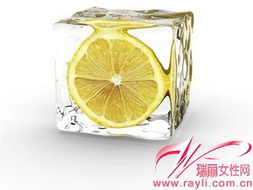 1周减12磅 柠檬来帮你减肥和净化