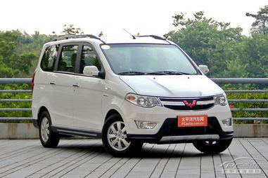 五菱宏光将推出自动挡车型 或年内上市