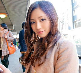 桃谷绘里香女优欢迎指数排行榜位列20位 图文