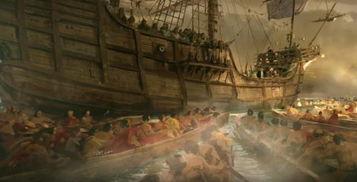带着王国回明末-帝国时代4 回来了,它的预告片还藏着这些信息