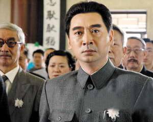 周恩来年轻时的照片-周恩来在重庆 热播 还原总理的私人情感