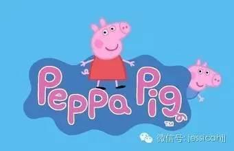 ,Mummy pig有个惊喜   给大家,原来她要给大家做煎饼   ,因为大家...