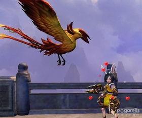 龙剑新元神 龙剑凤舞九天及玩家装备超搭