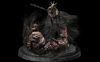 暗魂冰血-解说,攻略,打法,Boss战,黑暗之魂3,古达,zhaw,darksouls3,灰...