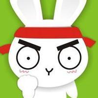 qq头像女生卡通小兔子