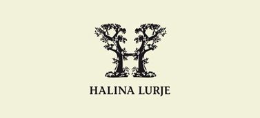 h字母logo