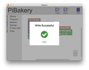 让树莓派更易上手的PiBakery介绍 由一位17岁的苏格兰学生打造