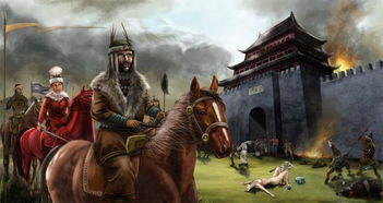 ...国历史上男人最浮夸的朝代 东晋王朝