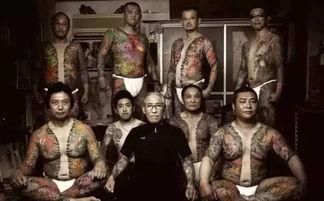 纹身的人都是坏蛋吗