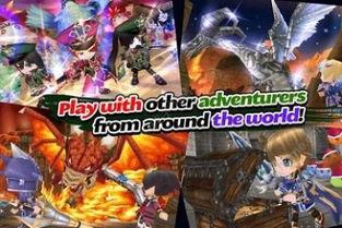 赛连西亚传说游戏官网正式版