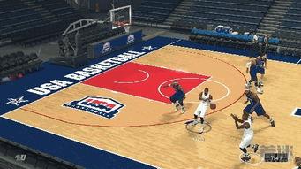 NBA2k17防守技巧 NBA2k17跑位卡位