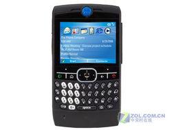 ...托罗拉最新智能手机Q Pro-黑色机身安全性增强 摩托罗拉Q Pro终发布