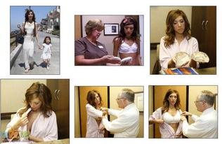 ...全过程 22岁三级女星自拍隆胸过程 第1页 医学专题