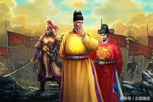 ,朱元璋在南郊祭天后,宣布废除中书省,从此,终明一朝,再没有宰...