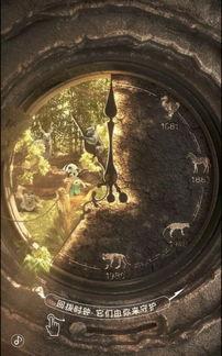 将会有更多濒危动物踏上同样的灭绝之路......   假如给你一次重回过去的...