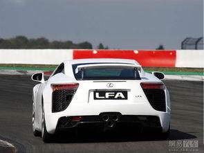 ...常座驾LFA是日本豪华汽车品牌雷克萨斯开发的一款超级跑车,雷克...