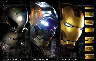 ????钢铁侠的三个面具.-钢铁侠 摆脱生化危机的老路