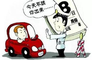 北京限号出行的措施点评   限号出行的措施,实施范围越大,所谓的限...