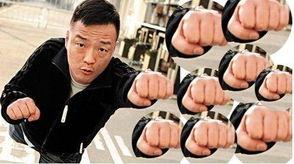 媒体报道,香港演员王喜于昨晚11时许在网上写道: