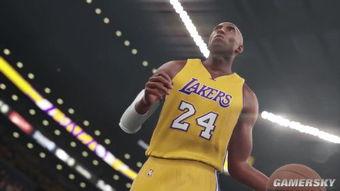 NBA 2K16 全明星阵容预告 各种暴力飞扣爽翻了