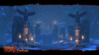 经典魔幻征服全球 无冬online 将在78个国家和地区运营