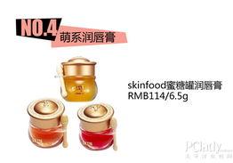 小熊维尼蜂蜜罐-...kinfood蜜糖罐润唇膏RMB114/6.5g-用着舒心看着开心 萌系唇膏大搜罗