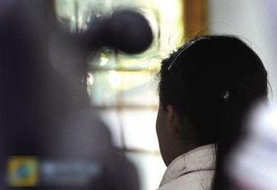 女孩遭姑父强奸5年 禽男为性欲奸女童5年致终身不孕