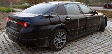 宝马全新一代5系轿车预计将于明年3月的日内瓦车展发布,而时隔一个...