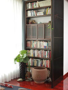 嵌入式壁柜收纳-方寸之间物尽其用 4类超实用玄关收纳