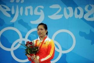 第29届北京奥运会金牌榜