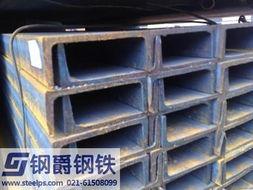 槽钢型号,槽钢尺寸,槽钢规格表,槽钢理论重量表