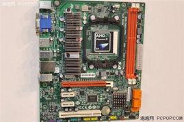 精英A885GM-M2,小板型设计-15品牌32款主板 AMD新8系主板大阅兵...
