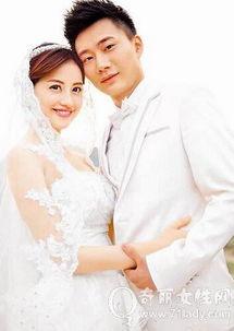 杨青倩老公是谁 分享其丑闻及内衣图片