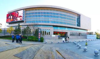 吉林省图书馆位于长春市人民大街,是吉林省文献信息收藏和服务中心...