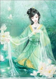 西施到底长相如何,众说纷纭,但她是吴国灭亡的重要原因却是不证的...