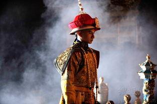 ...,全新演绎一位千秋帝王的权欲与爱恋.-步步惊心 明晚开播 吴奇隆...