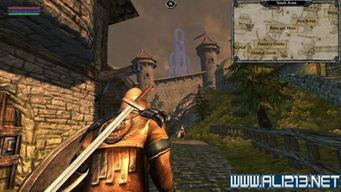掠夺之剑 暗影大陆 图文流程攻略