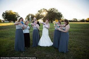 女子婚前被男友抛弃 拍个性婚纱照疗伤 全文