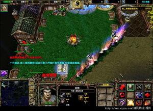 死亡乐园 混沌降临 魔兽RPG地图 正式版下载 死亡乐园 混沌降临 魔兽...