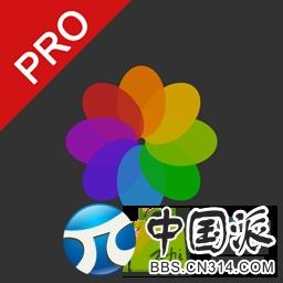...花花相册 v3.0.5官方中文版 自动备份照片Android,软件版本,软...