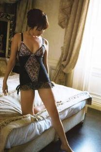 50岁少妇写真-岁深田恭子最新写真 蕾丝睡衣大秀性感