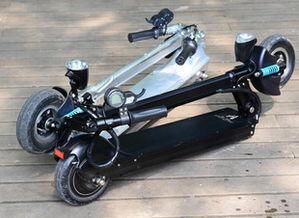 神装原力-电动自行车 电动滑板车