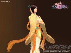 仙剑五女主角视频-单机大作 仙剑奇侠传五 发售时间或将延期