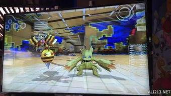 数码宝贝故事 赛博侦探 Digimon Story Cyber Sleuth PS4版演示首曝 ...