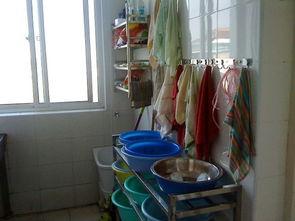 南京师范大学泰州学院宿舍条件怎么样 南京师范大学泰州学院宿舍图片