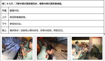 ...017年 中国少年军旅营少年梦之旅 中少年军旅做北京全面专业的2017...