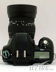 适马DP1x数码相机使用说明书:[11]