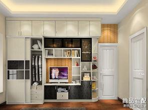 创意衣柜设计