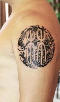 说说你对有纹身的人怎么看 广州纹身美女纹身图案