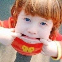 可爱小男孩头像设计